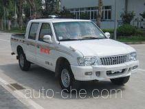 Foton BJ5027XLH-2 driver training vehicle
