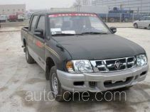 Foton BJ5027XLH-XA driver training vehicle