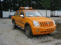 Foton BJ5027XXH-X1 breakdown vehicle