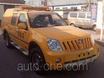 Foton BJ5027XXH-XB breakdown vehicle