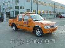Foton Ollin BJ5027Z2MW5-1 emergency vehicle