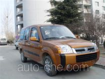 Foton BJ5028P2H54-1 driver training vehicle