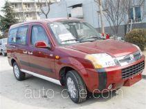 Foton BJ5028P2H54-2 driver training vehicle
