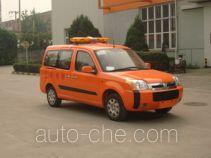 Foton BJ5028XGC инженерно-спасательный автомобиль