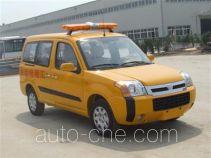 Foton BJ5028XGC-2 инженерно-спасательный автомобиль