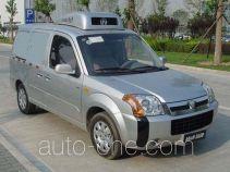 Foton BJ5028XLL-XA медицинский автомобиль холодовой цепи для перевозки вакцины