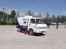 福田牌BJ5028Z2BW2型扫路车