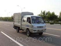 Foton BJ5030CCY-B6 грузовик с решетчатым тент-каркасом