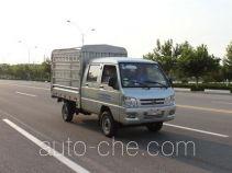 Foton BJ5020CCY-H5 stake truck