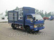北京牌BJ5030CCY16型仓栅式运输车