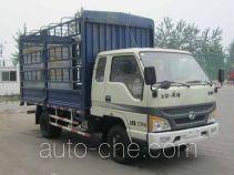 北京牌BJ5030CCY17型仓栅式运输车