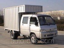 Foton Forland BJ5020V2DA3 фургон (автофургон)