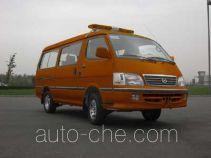 BAIC BAW BJ5030XGCCA engineering works vehicle