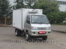Foton BJ5030XLC-D5 refrigerated truck