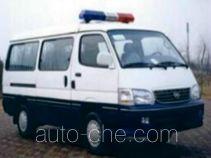 BAIC BAW BJ5030XQCB prisoner transport vehicle