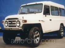 BAIC BAW BJ5030XQC1HF1 prisoner transport vehicle