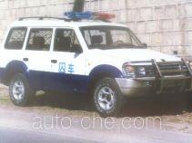 BAIC BAW BJ5030XQC5 prisoner transport vehicle