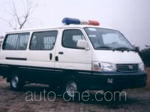 BAIC BAW BJ5030XQCA prisoner transport vehicle