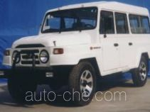 BAIC BAW BJ5030XQCHE prisoner transport vehicle