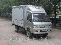 福田牌BJ5030XSH-A2型售货车
