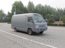 福田牌BJ5030XSH-X1型售货车