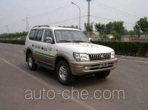 BAIC BAW BJ5030XSY22 family planning vehicle