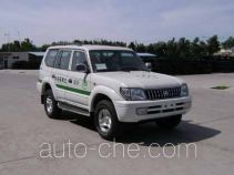 BAIC BAW BJ5030XSY24 family planning vehicle