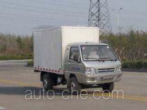 Foton BJ5020XXY-AA box van truck