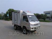 Foton BJ5030XXYEV4 electric cargo van