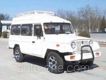 BAIC BAW BJ5030XYB2CEB2 troop carrying vehicle