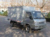 Foton BJ5030XYK-X1 wing van truck