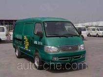 BAIC BAW BJ5030XYZ61 postal vehicle