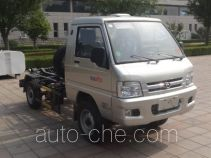 Foton BJ5030ZXX-AA detachable body garbage truck