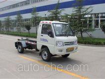 Foton BJ5030ZXX-E1 detachable body garbage truck