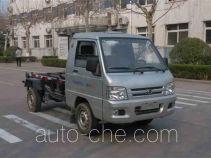 Foton BJ5030ZXX-E2 detachable body garbage truck