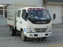 Foton BJ5031CCY-AA stake truck