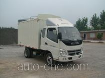Foton BJ5031V3CD6-2 soft top box van truck