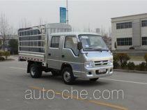 Foton BJ5032CCY-B5 stake truck