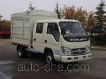 Foton BJ5032CCY-AF stake truck