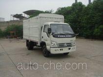 Foton BJ5032CCY-G4 stake truck