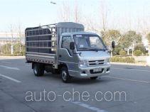 Foton BJ5032CCY-N4 грузовик с решетчатым тент-каркасом