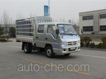 Foton BJ5032CCY-N5 stake truck