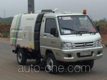 福田牌BJ5032TSLE5-H1型扫路车