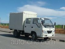Foton Forland BJ5032V2DB3-A2 soft top box van truck