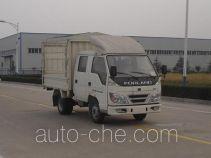 Foton Forland BJ5033V3DB6-3 грузовик с решетчатым тент-каркасом