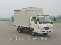 Foton Forland BJ5033V3BB4-8 soft top box van truck