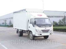 Foton Forland BJ5033V3BD4-5 soft top box van truck