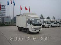 Foton Ollin BJ5033V3BEA-B5 soft top box van truck