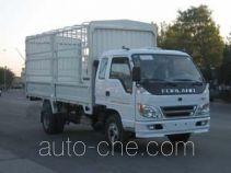 Foton Forland BJ5033V3CB4-5 грузовик с решетчатым тент-каркасом