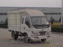 Foton Forland BJ5033V3CE6-6 stake truck